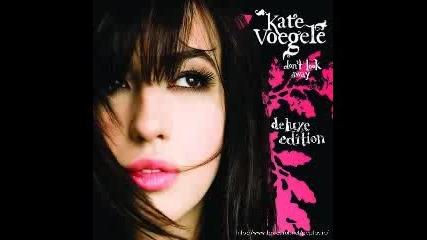 K. Voegele - U Cant Break A Broken Heart превод