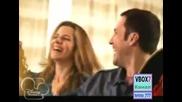 Семейни петъци реклм по Дисни Ченъл - Бг Аудио