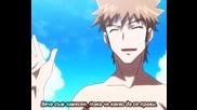 Fight Ippatsu! Juuden - chan!! - Епизод 5 - Bg Sub