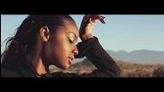 Justine Skye ft Tyga - Collide   Високо Качество