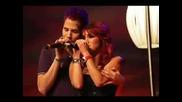 Dulce Maria y Christian Chavez - Dos Enamorados