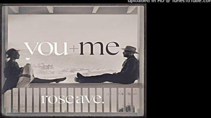 You + Мe - No Ordinary Love /превод/