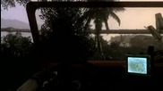 Far Cry 2 - Gameplay От Играта 4/4
