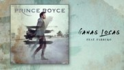 2017* Prince Royce ft. Farruko - Ganas Locas