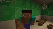 Minecraft - Абе Сере Ми се Бе ! ;дд