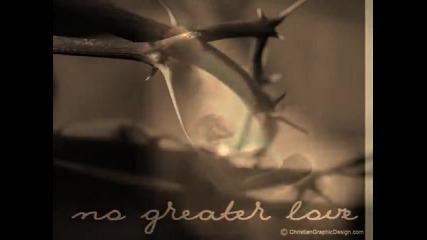 O дълбока необятна е Христовата любов - Selah
