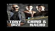 Chino & Nacho Feat. Tony Dize - Sol de Noche