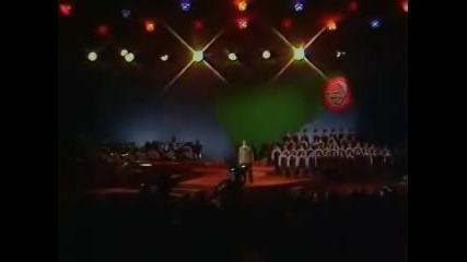 Дима Голов и Анатолий Мокренко - Товарищ песня - 1977.flv