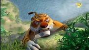 Книга за джунглата 3d - Епизод 28 - Бг Аудио