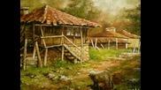 Един старец в България - Ники Комедвенска