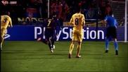 Барселона Пътят към финала на Шампионската лига 2014/15