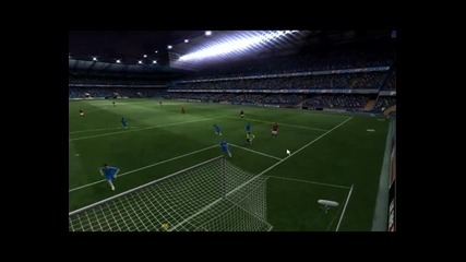 Fifa 11 Goals Episode [1]