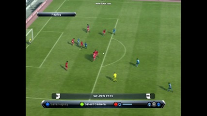 pes 2013 goal 10
