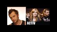 Activ & Dj Optick - S - a furat mireasa [2007]