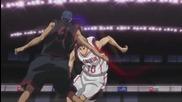 A M V Kuroko no Basket 2 - The Zone Aomine vs Kagami