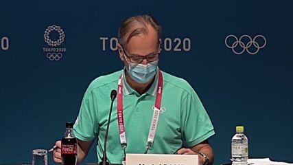 Japan: Belarusian athlete Timanovskaya safe, in hands of authorities - IOC