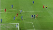 Турция 1 - 0 Исландия ( Квалификация за Европейско първенство 2016 ) ( 13/10/2015 )