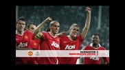 Man.united 2010 - 2011