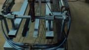 Автоматична машина за Z фиксатори