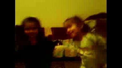 Деси и Габи