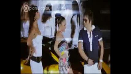 Яница ft. Dj Живко Микс - Разбий ме (официално видео)