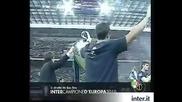 Inter Campione deuropa 2009/10 - San Siro