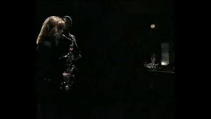 Dave Stewart & Candy Dulfer - Lily Was Herе