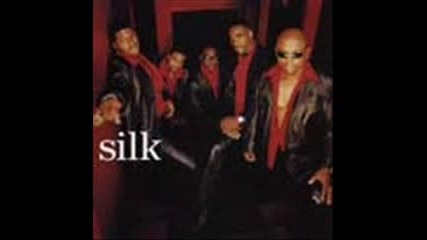 Silk - Lets Make Love
