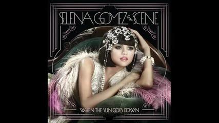 Selena Gomez & The Scene-whiplash