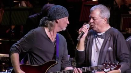 Celebrating Jon Lord - The Rock Legend // Black Night Feat. Deep Purple