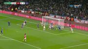 Арсенал - Лийдс 2:0 /репортаж/