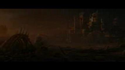 Diablo 3 *new *official Trailer (hq)