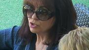 Миглена снимала филми за китайска телевизия