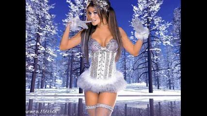 Весела Коледа и Щастлива Година с Коледна Магия - Много Як Кючек :)