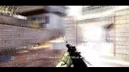 Maximum Call of Duty 4 Frag Movie