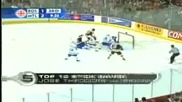 Top 10 Stick Saves in Nhl History.flv