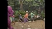 Barneys Magical Musical Adventure Part 1