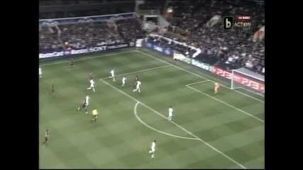 """""""Милан"""" отпадна от Шампионската лига след 0:0 с """"Тотнъм"""" на """"Уайт Харт Лейн"""""""