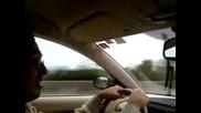 Шофиране в Италия