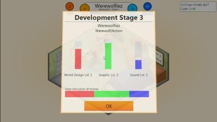 Game Dev Tycoon - #2