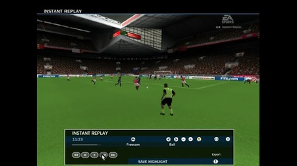 Fifa10 Swchwainsteiger goal