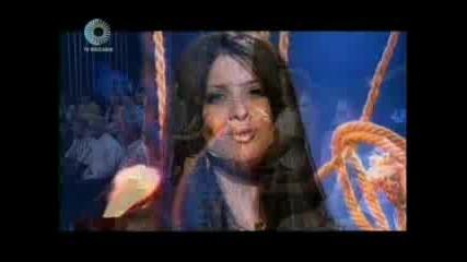 Силвия В Иде Нашенската Музика 2007