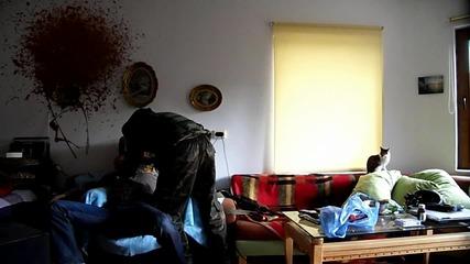 терорист убива българин