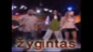 Песен Black Eyed Peas - More
