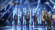D M T N - Safety Zone [ M! Countdown 31.01.2013 ]