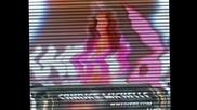 Candice Michelle - One Step Closer(zavru6tane)