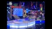 Ексклузивно!любовния романс между Денислав и Пламена продължава:) Music Idol 2 - 29.03.08