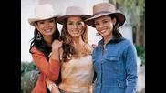 Най - хубавите латиноамерикански сериали от 2007 г. до 2009 г. + превод на заглавните им песни