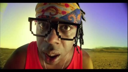Lil Wayne - No Worries (explicit) ft. Detail
