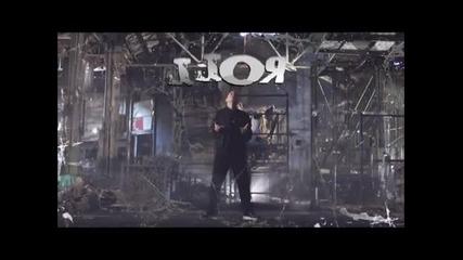 Eminem ft Royce Da Bad Meets Evil-fast Lane